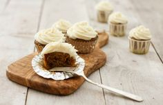 Pumpkin Cupcakes with Cream Cheese Frosting | Tasty Kitchen: A Happy Recipe Community!