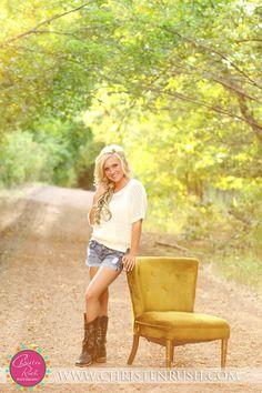 Senior  www.christenrush.com