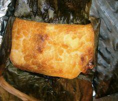 Empanadas de Arroz Bolivianas (receta al estilo la cocina de paola)