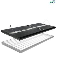 ATI 48 Inch T5 / LED Hybrid Powermodule w/ Wi-Fi Controller + POWER SUPPLY BUNDLE - On Sale $1,947.97