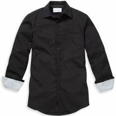 Charles Wilson Men's Regular Fit Casual Shirt: Amazon.co.uk: Clothing £6.95 + £4.99 = £11.94
