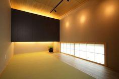 Minimalist Interior, Modern Interior, Interior Styling, Interior And Exterior, Interior Design, Japanese Modern House, Japanese Home Decor, Tea Room Decor, Tatami Room