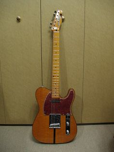 Telecaster (MadCat Bill Brothers)