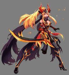 Character Concept, Character Art, Concept Art, Fantasy Art Women, Fantasy Girl, Cute Characters, Fantasy Characters, Dark Souls, Pathfinder Character