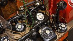Old Phones Flickr