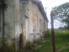 ESTACION MOLLES (Carlos Reyles - Durazno -Uruguay)