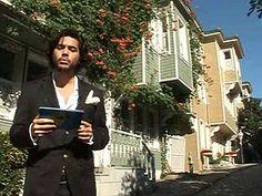 Mübarek şehir İstanbul - Erdem Ertüzün, Soğuk Çeşme Sokağı (18 Ağustos 2011) Video