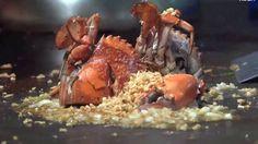 Taiwan Street Food -  Seafood Compilation