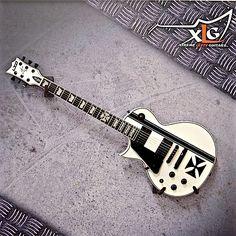 ESP LTD James Hetfield Signature Iron Cross | Xtreme Lefty Guitars