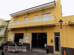 #Vivienda #Stacruzdetenerife Casa Unifamiliar en venta en #Tacoronte zona Carretera General Tacoronte - Casa Unifamiliar en venta por 220.000€ , necesita reformas, 6 habitaciones, 260 m², 2 baños, amueblado, con trastero, con terraza, garaje 3 plaza/s
