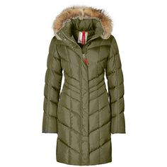 Canada Goose mens sale official - Canada Goose Womens Mystique Parka, Caribou, Small, warmest http ...