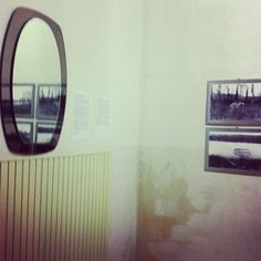 photo mirror - Lazagne magazine photo by anna bertozzi