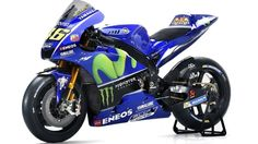 Las motos de MotoGP 2017 | MotoGP | Motociclismo.es