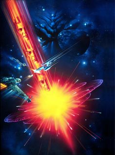 Star Trek IV : the undiscovered country