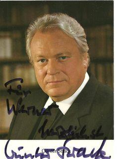 Günter Strack (* 4. Juni 1929 in Darmstadt; † 18. Januar 1999 in Münchsteinach, Mittelfranken)