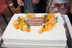 Zombie Wedding Cakes, Wedding Sheet Cakes, Unique Wedding Cakes, Sheet Cake Designs, Macaroon Cake, Buttercream Fondant, Wedding Anniversary Cakes, Gift Cake, Bread Cake