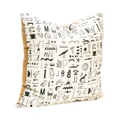 Infuse some fun and personality into your decor with this decorative throw…