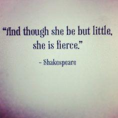 Shakespeare# women