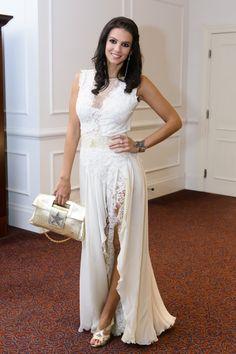 Sarka Kata ruhája a 2014-es Story-gálán