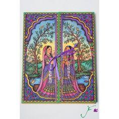 Godinnen altaar