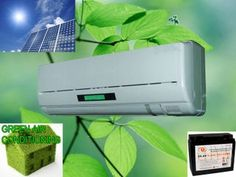 Solar Powered Air Conditioning Unit. : 6 Steps (with Pictures) - Instructables Solar Energy Panels, Solar Panels For Home, Best Solar Panels, Solar Roof Tiles, Solar Projects, Energy Projects, Diy Projects, Solar Panel Installation, Electrical Installation