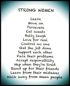 Een sterke vrouw durft zichtbaar te zijn. Ze laat zichzelf helemaal zien, zowel haar mooie als haar schaduw kanten. En.....houdt van chocola. #strongwomen #inspiringquotes #wisdom