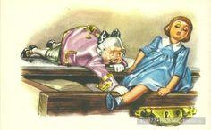 Либико Марайя — человек, рисующий сказки / Интересненькое / Бэйбики. Куклы фото…