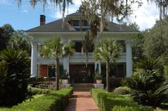 Micanopy: Tiny town is antiques mecca