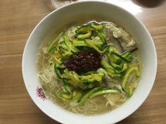 2015.6.6 점심. 칼국수