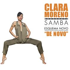 "Samba Esquema Novo ""de Novo"", an album by Clara Moreno on Spotify"