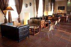 La Cafe de Mar de Olivos
