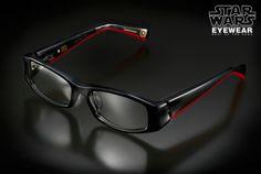 Darth Vader Glasses