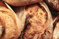 Le Pain â la Semoule - HOME BAKING BLOG - The Art of Baking