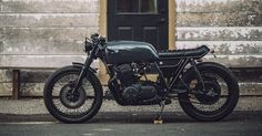 There's a vintage vibe this week. Take your pick from a Honda CB750, a BMW K75, or a Yamaha SR400. Or perhaps a scooter with a hidden secret...