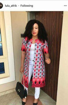 Super Stylish Ankara Jackets For Queens African Dresses For Kids, African Fashion Ankara, Latest African Fashion Dresses, African Dresses For Women, African Print Dresses, African Print Fashion, African Attire, Ankara Stil, Africa Dress
