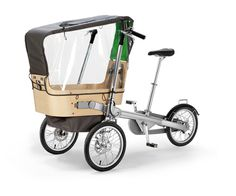 taga bike accessori