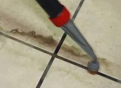 Clean Tile Grout The Fast And Easy Way Without BACKBREAKING Work - Does steam clean grout