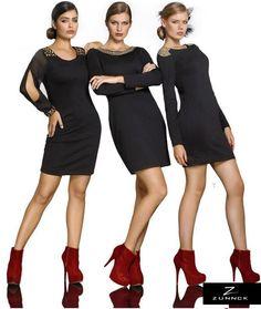 Os bordados nos ombros são destaque na moda feminina do inverno 2013. Spikes, brilhos, rendas, pedrarias estão entre as aplicações que deixam as peças ainda mais luxuosas.    http://www.zunck.com/blog/index.php?id=154