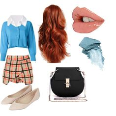cherry valance outsiders outfit - Google Search