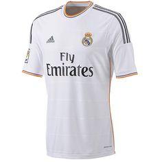 ADIDAS - REAL MADRID MAGLIA UFFICIALE 2013-14