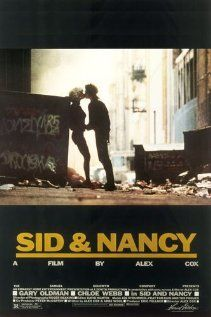 Morbid biographical story of Sid Vicious, bassist with British punk group the Sex Pistols, and his girlfriend Nancy Spungen. When the Sex Pistols break up after their fateful US tour, Vicious attempts a solo career while in the grip of heroin addiction. One morning, Nancy is found stabbed to death and Sid is arrested for her murder.