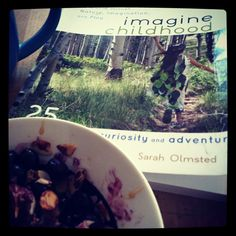 mamascout: {review + giveaway} imagine childhood: 25 projects that spark curiosity and adventure