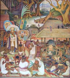 Frida Kahlo, Diego Rivera and Masterpieces of Modern Mexico