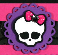 Monster High Birthday Party Invitation by ScrappyChicShop on Etsy 9th Birthday Parties, 8th Birthday, Birthday Party Invitations, Party Favors, Birthday Ideas, Monster High Birthday, Monster High Party, Lily, Party Ideas