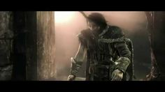 Middle-Earth: Shadow of Mordor - Unknown Solider Shadow Of Mordor, Middle Earth, Logan, Game Art