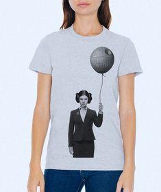 Resultado de imagen para leia with balloon