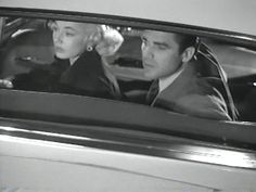Tomorrow Is Another Day (1951) Film Noir, Ruth Roman, Steve Cochran