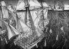 Berserk -Ship