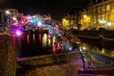design-dautore.com: Il Festival delle Luci di Amsterdam