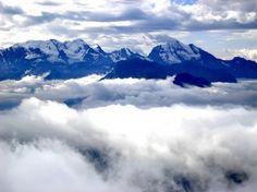Reisen: mehr Gäste in der Schweiz - http://k.ht/2NX